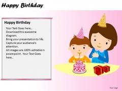 Ppt Design Leadership Happy Birthday Ppt Presentation Designs