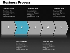 Ppt Direct Flow Business Pre Nursing Process PowerPoint Presentation Diagram Templates