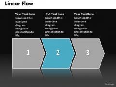 Ppt Even Flow Business PowerPoint Presentation Communication Diagram Templates