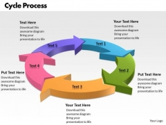 Ppt Factors Of Cycle Writing Process PowerPoint Presentation 5 Stages Templates