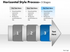 Ppt Flip Horizontal PowerPoint 2010 Steps Working With Slide Numbers Demonstration 4 Graphic