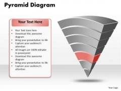 Ppt Food Pyramid PowerPoint Template Motivational Needs Diagram Presentation Templates