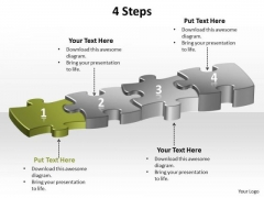 Ppt Highlighted First Green Step Of Nursing Process PowerPoint Presentation Templates