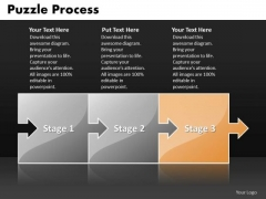 Ppt Orange Stage Multicolor Puzzle Nursing Process PowerPoint Presentation Templates