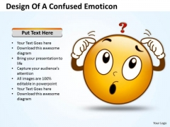 Ppt PowerPoint Design Download 2009 Of Confused Emoticon Templates