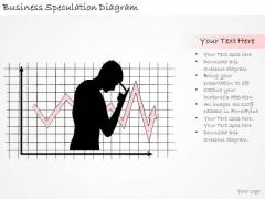 Ppt Slide Business Speculation Diagram Sales Plan