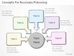 Ppt Slide Concepts For Business Planning