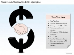 Ppt Slide Financial Business Deal Graphic Consulting Firms