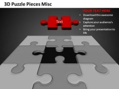 Ppt Slide Missing Puzzle Piece