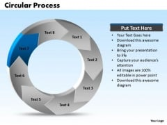 Ppt Stage 7 In Reduce Reuse Recycle Process Circular Manner PowerPoint Templates