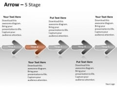 Ppt Template Evolution Of 5 Stages Marketing Plan Corporate Strategy PowerPoint 3 Image
