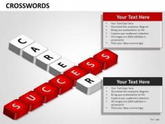 Ppt Templates Career Success PowerPoint Slides