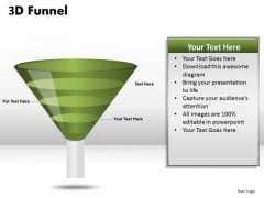 Ppt Templates Sales Funnel Management PowerPoint Slides