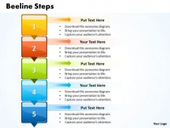 Ppt Vertical Create PowerPoint Macro 5 Templates