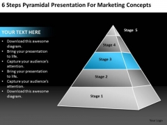 Presentation For Business Strategy Development Ppt Plan PowerPoint Templates