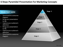 Presentation For It Business Strategy Ppt Plan Structure PowerPoint Templates