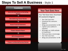Process Diagram With 7 Stages PowerPoint Slides And Ppt Diagram Templates