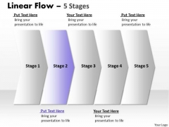 Process Ppt Template Unvarying Description Of 5 Practice The PowerPoint Macro Steps 3 Image