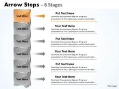 Process Ppt Theme Vertical 6 Scientific Method Steps PowerPoint Presentation Downward 2 Design