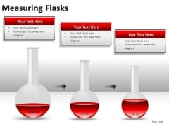 Protection Measuring Flasks PowerPoint Slides And Ppt Diagram Templates
