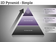 Pyramid Ppt Graphics