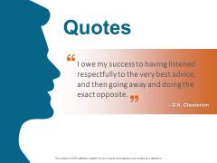 Qualitative Concept Testing Quotes Ppt PowerPoint Presentation Layouts Smartart PDF