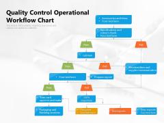 Quality Assurance Functional Process Flow Chart Ppt PowerPoint Presentation File Portrait PDF