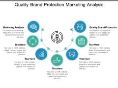 Quality Brand Protection Marketing Analysis Ppt PowerPoint Presentation Inspiration Slide Portrait