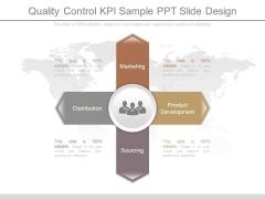 Quality Control Kpi Sample Ppt Slide Design