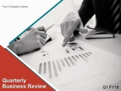 Quarterly Business Review Ppt PowerPoint Presentation Complete Deck With Slides