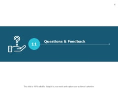 Questions And Feedback Marketing Ppt PowerPoint Presentation Summary Example