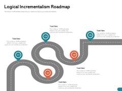 Quinns Incremental Model Logical Incrementalism Roadmap Ppt Portfolio Graphics Download PDF