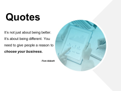 Quotes Business Ppt PowerPoint Presentation Infographics Summary
