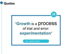 Quotes Communication Marketing Ppt PowerPoint Presentation Pictures