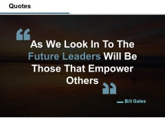 Quotes Communication Ppt PowerPoint Presentation File Samples
