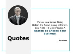 Quotes Communication Ppt PowerPoint Presentation Inspiration Elements