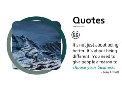 Quotes Communication Ppt Powerpoint Presentation Layouts Designs Download