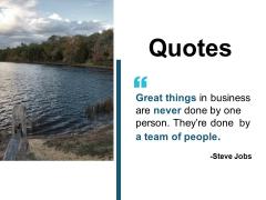 Quotes Communication Ppt PowerPoint Presentation Portfolio Good