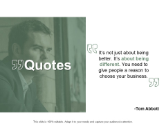 Quotes Communication Ppt PowerPoint Presentation Slides Picture