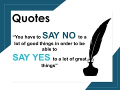Quotes Communication Ppt PowerPoint Presentation Styles Elements