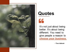 Quotes Communication Ppt PowerPoint Presentation Summary Slideshow