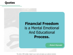 Quotes Communication Process Ppt PowerPoint Presentation Outline Layouts