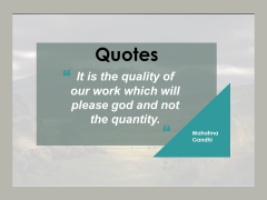 Quotes Contribution Ppt PowerPoint Presentation Layouts Vector