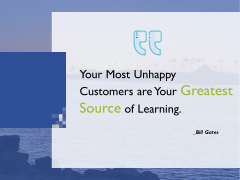 Quotes Customers Ppt PowerPoint Presentation Model Examples