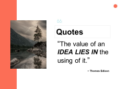 Quotes Knowledge Ppt PowerPoint Presentation Summary Visual Aids