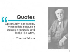 Quotes Opportunity Ppt PowerPoint Presentation Styles Summary