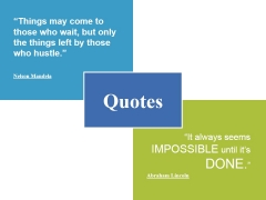 Quotes Ppt PowerPoint Presentation File Picture