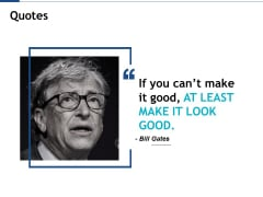 Quotes Ppt PowerPoint Presentation Layouts Elements