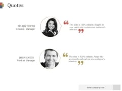 Quotes Ppt PowerPoint Presentation Layouts