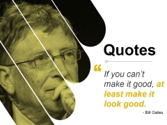 Quotes Ppt PowerPoint Presentation Outline Elements